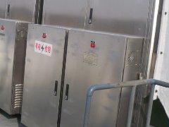 UV光电废气净化设备